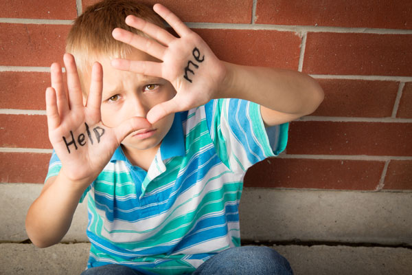 abuse and neglect increase a childs risk for alcohol and drug addiction - abused child - twin lakes recovery center