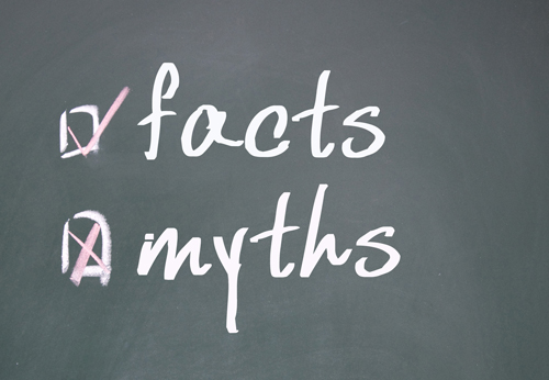 common addiction myths - fact myth - twin lakes recovery center