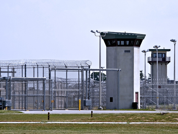 Substance Abuse in the U.S. Prison System