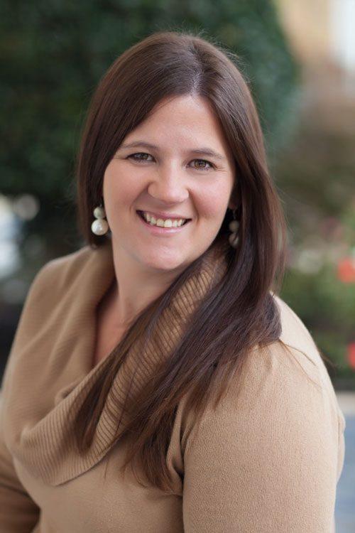 Amanda Kiner, LPC, NCC
