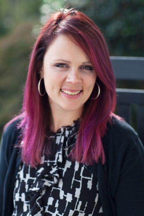 Lindsey Darr, LPC, NCC
