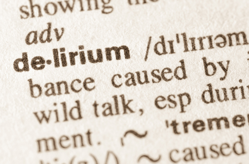 Alcohol Withdrawal Delirium - delirium definition - twin lakes recovery center
