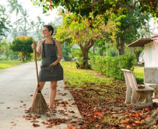 Keeping Your Side of the Street Clean in Recovery