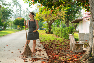 keeping your side of the street clean in recovery twin lakes recovery