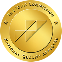 Twin Lakes Recovery Center is Accredited by the Joint Commission