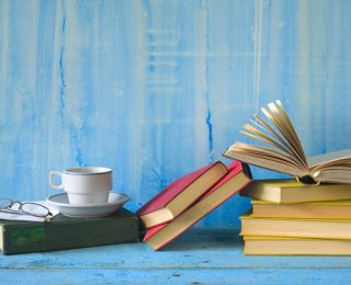 Empowering Books for Recovery