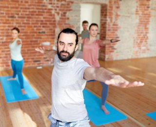 Starting a Yoga Practice in Recovery