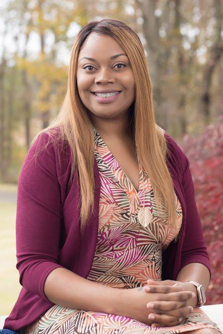 Kristin Staggers, MBA, BSN, RN