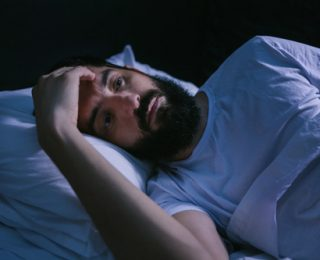 Dealing with Insomnia After Treatment