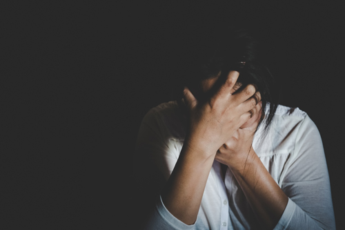 Addiction and Trauma: What's the Connection?