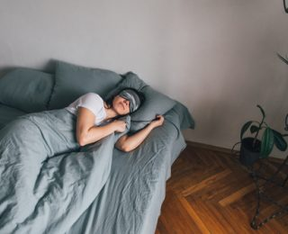 Ways to Improve Your Sleep Habits
