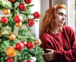 Handling Loneliness During the Holidays
