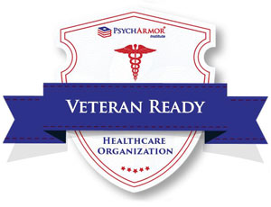PsychArmor - Veteran Ready Healthcare Organization